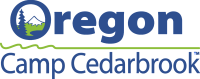 Oregon Camp Cedarbrook Logo